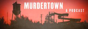 Murdertown Banner